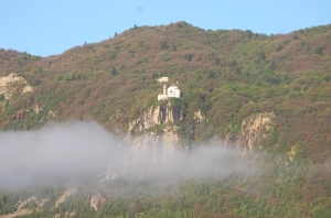 Shrine of Madonna del Sasso