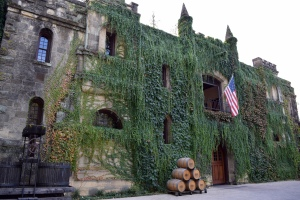 Chateau Montelena is the real deal...and put California wines on the map...back in the day.